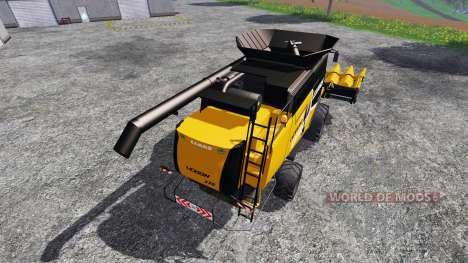 CLAAS Lexion 770 [American] v1.3 для Farming Simulator 2015