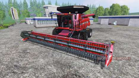 Case IH Axial Flow 8120 для Farming Simulator 2015