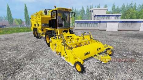 ROPA euro-Tiger V8-3 XL v1.0 для Farming Simulator 2015