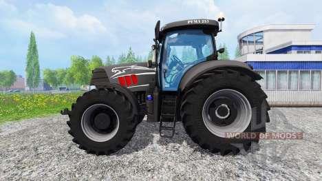 Case IH Magnum CVX 235 v2.2 для Farming Simulator 2015