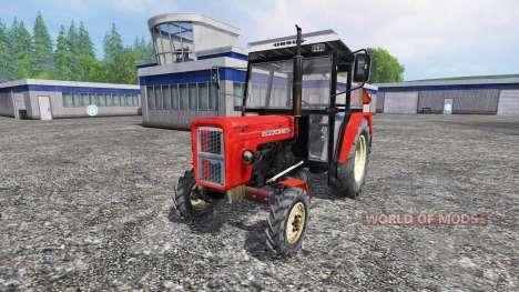 Ursus C-360 для Farming Simulator 2015