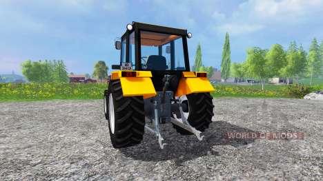 Renault Temis 610 Z для Farming Simulator 2015
