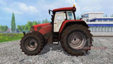 Case IH CVX 175 v1.2 для Farming Simulator 2015