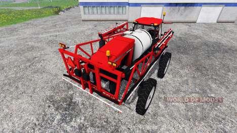 Case IH Patriot 3230 для Farming Simulator 2015