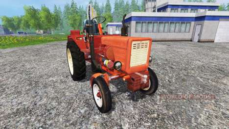 Т-25 для Farming Simulator 2015