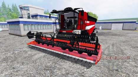 Laverda M400LCI для Farming Simulator 2015