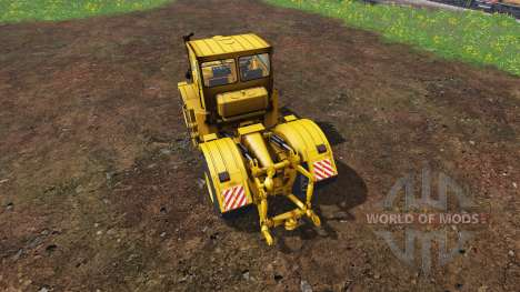 К-700 Кировец v2.5 для Farming Simulator 2015