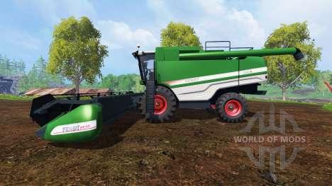 Fendt 9460 R v1.1 для Farming Simulator 2015