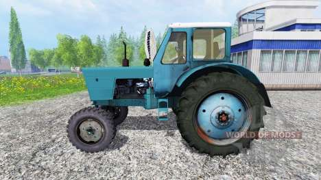 МТЗ-50Л для Farming Simulator 2015