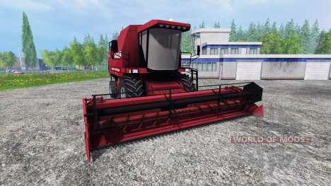 Лида-1300 для Farming Simulator 2015