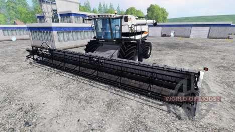 Gleaner A85 v1.1 для Farming Simulator 2015