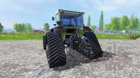 Hurlimann H488 [pack] v2.0 для Farming Simulator 2015