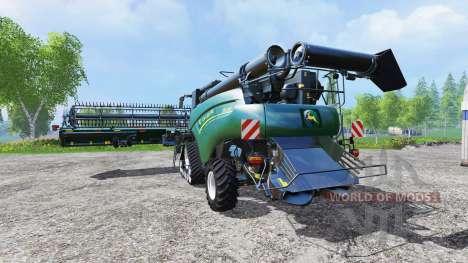 John Deere CR10.90 для Farming Simulator 2015