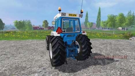 Ford TW 35 для Farming Simulator 2015