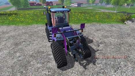 Case IH Quadtrac 620 [galaxy edition] для Farming Simulator 2015