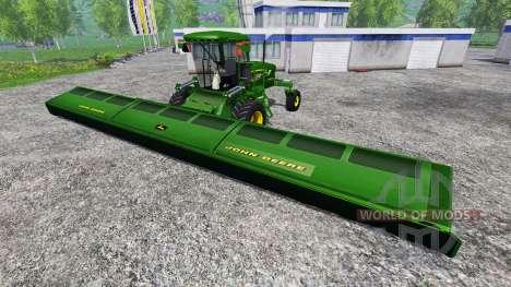 John Deere R450 для Farming Simulator 2015