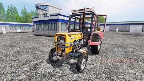 Ursus C-360 [full script] для Farming Simulator 2015