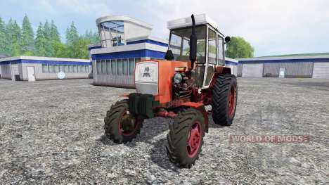 ЮМЗ-8271 для Farming Simulator 2015