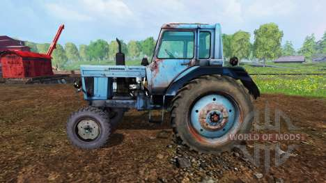 МТЗ-80Л для Farming Simulator 2015