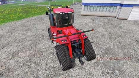 Case IH Quadtrac 600 v1.0 для Farming Simulator 2015