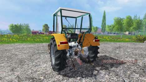 Ursus C-360 [old] для Farming Simulator 2015