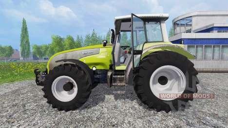 Valtra T140 для Farming Simulator 2015