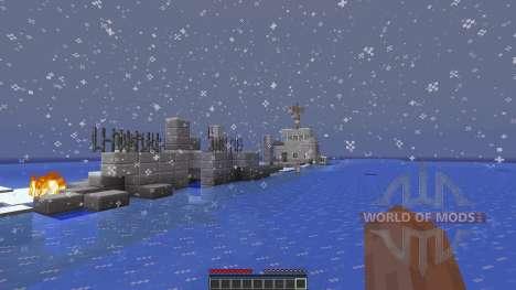 ARCTIC для Minecraft