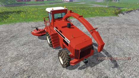 Hesston 7725 для Farming Simulator 2015
