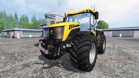 JCB 3230 Fastrac v1.1 для Farming Simulator 2015