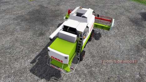 CLAAS Lexion 460 v1.2.1 для Farming Simulator 2015