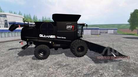 Gleaner Super 7 для Farming Simulator 2015