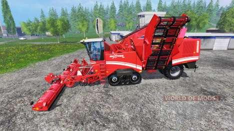 Grimme Maxtron 620 [MultiFruits] для Farming Simulator 2015