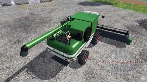 Fendt 9460 R для Farming Simulator 2015