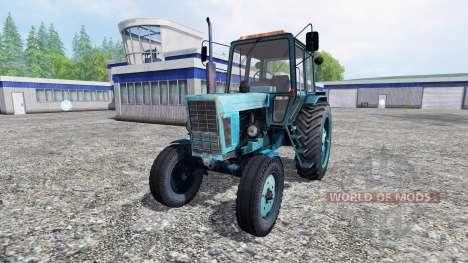 МТЗ-100 для Farming Simulator 2015