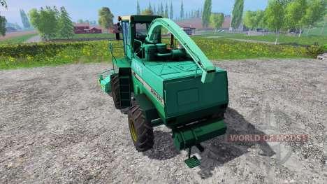 Дон-680 v1.0 для Farming Simulator 2015