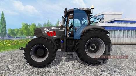 Case IH Magnum CVX 235 для Farming Simulator 2015