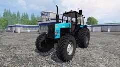 МТЗ-1221В Беларус