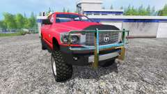 Dodge Ram 2500 Heavy Duty v1.1