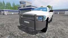Ford Pickup v3.0