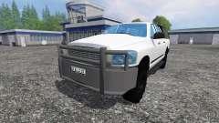 Ford Pickup v4.0