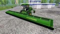 John Deere R450