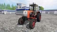 ЮМЗ-8271 для Farming Simulator 2015