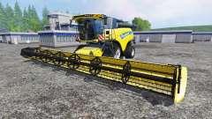 New Holland CR10.90 v1.0.1