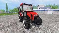 Zetor 5340 v2.0
