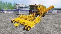 ROPA euro-Tiger V8-3 XL