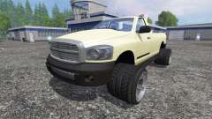 PickUp [weekend truck] v1.1