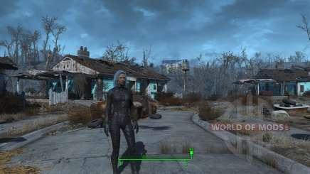 Смена пола для Fallout 4