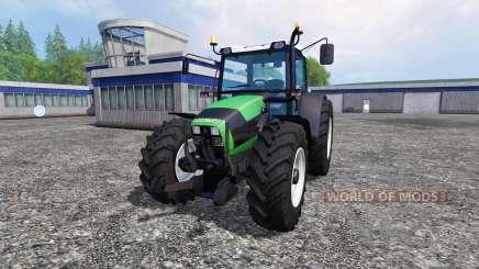 Deutz-Fahr Agrofarm 430 для Farming Simulator 2015