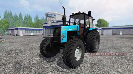 МТЗ-1221В Беларус для Farming Simulator 2015