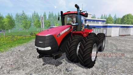 Case IH Steiger 470 для Farming Simulator 2015